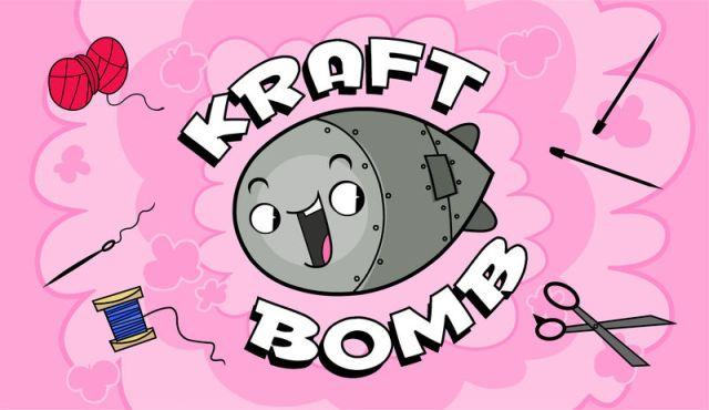 kraft bomb