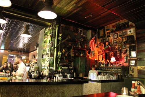 orleans bar